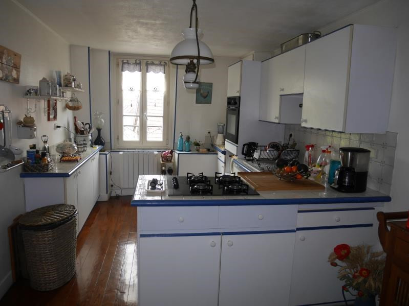 Sale apartment Limay 200000€ - Picture 3