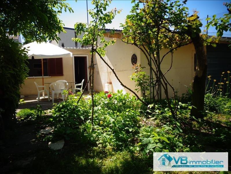 Vente maison / villa Savigny sur orge 422000€ - Photo 3