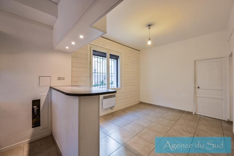 Vente appartement Aubagne 99500€ - Photo 1