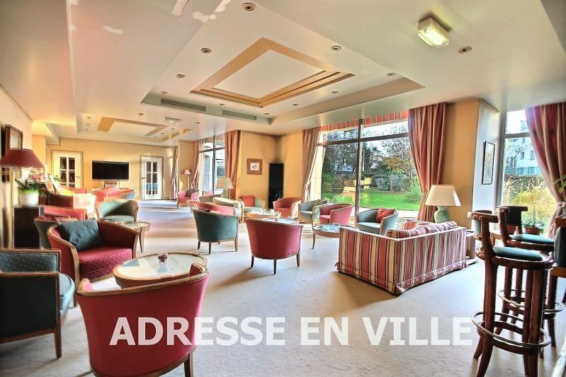 Verkoop  appartement Courbevoie 170000€ - Foto 3