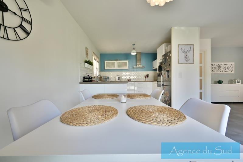 Vente maison / villa Peypin 399000€ - Photo 2