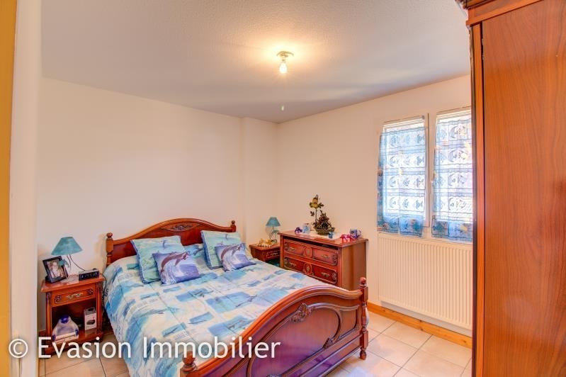 Sale apartment Sallanches 139 000€ - Picture 3