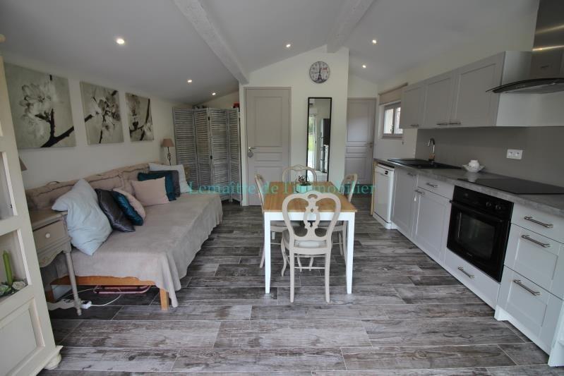 Vente maison / villa Saint cezaire sur siagne 480000€ - Photo 10