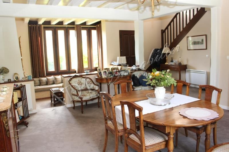 Sale house / villa Lamorlaye 479 000€ - Picture 4