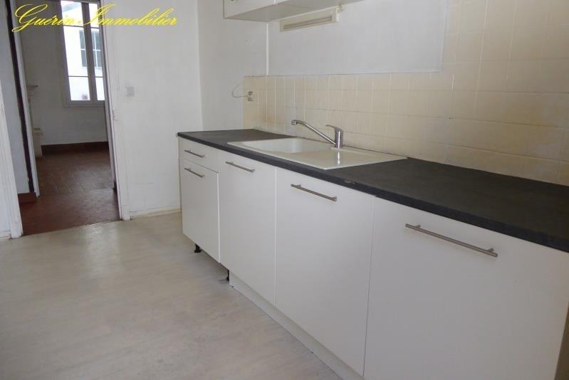 Sale house / villa Nevers 105000€ - Picture 2