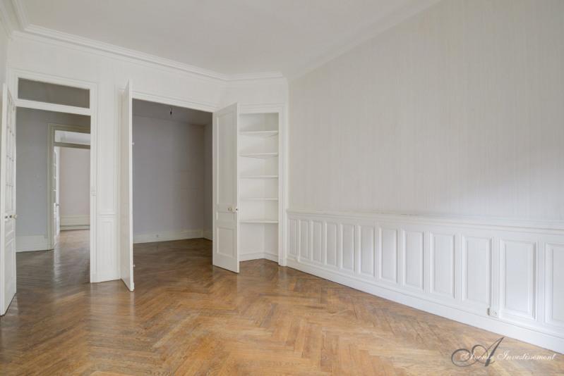 Deluxe sale apartment Lyon 6ème 650000€ - Picture 4