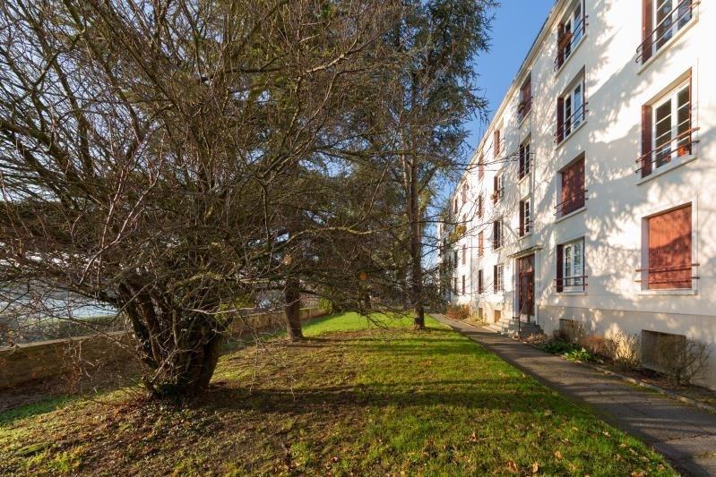 Vente appartement Ablon sur seine 154000€ - Photo 1