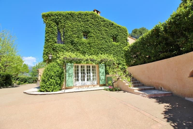 Vente de prestige maison / villa Peymeinade 635000€ - Photo 3