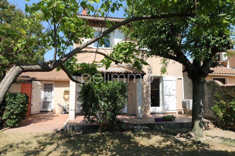 Vente maison / villa Pelissanne 283500€ - Photo 1