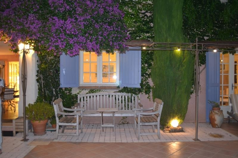 Deluxe sale house / villa Tourrettes sur loup 1780000€ - Picture 3