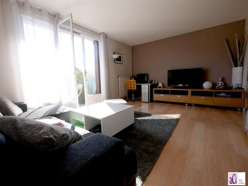 Sale apartment Chevilly larue 171000€ - Picture 2
