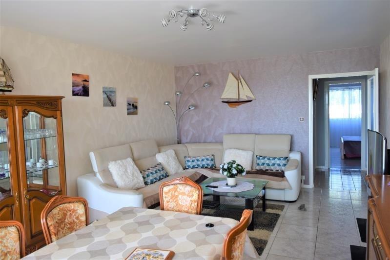 Sale apartment St brevin l ocean 334400€ - Picture 1