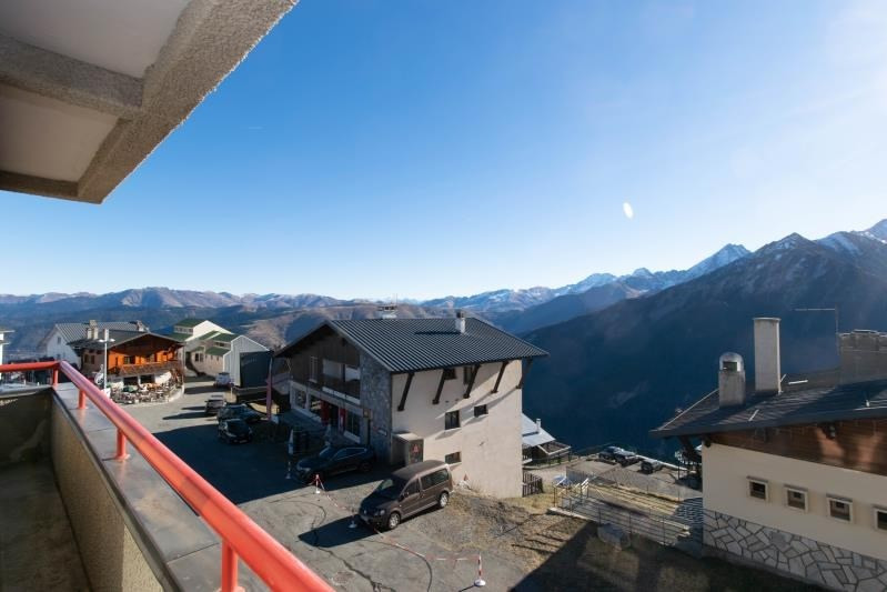 Vente appartement St lary soulan 126000€ - Photo 10
