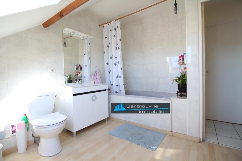 Vente appartement Sartrouville 243000€ - Photo 6