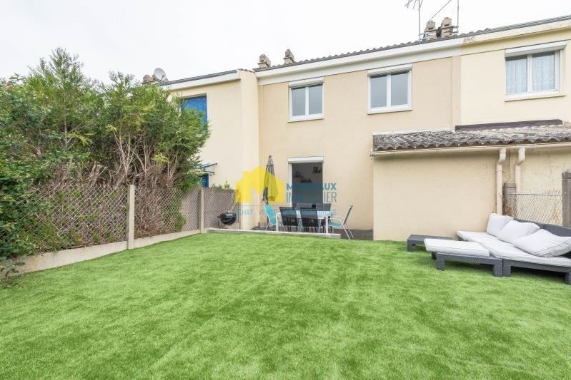 Rental house / villa Epinay sur orge 1150€ CC - Picture 1
