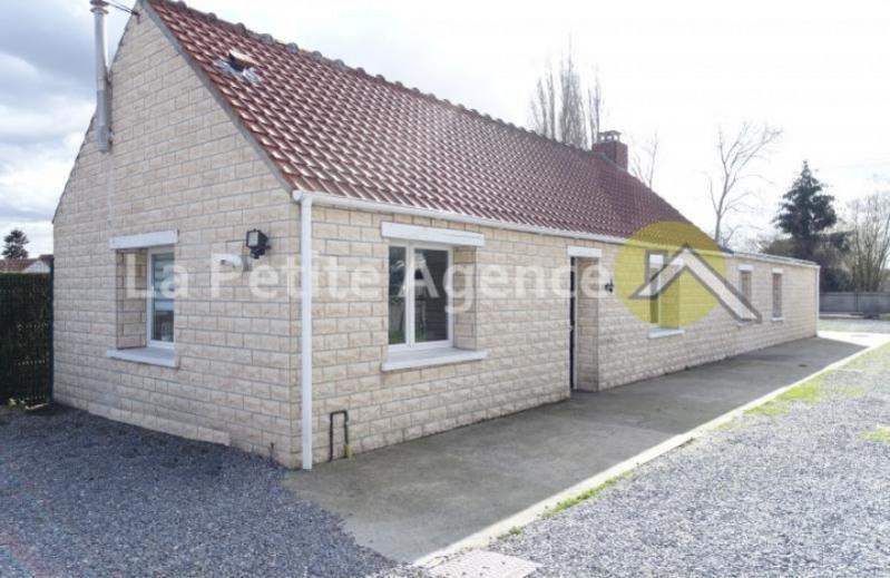 Vente maison / villa Libercourt 178900€ - Photo 1