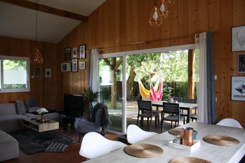 Sale house / villa Pontenx les forges 169000€ - Picture 2