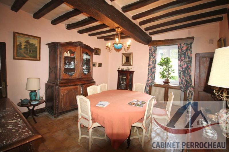 Vente maison / villa La chartre sur le loir 299000€ - Photo 9