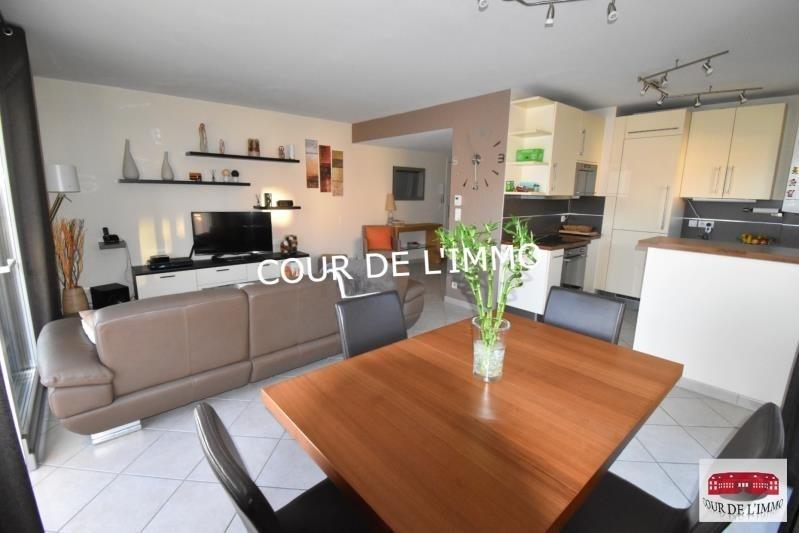 Vendita appartamento Cranves sales 290000€ - Fotografia 2