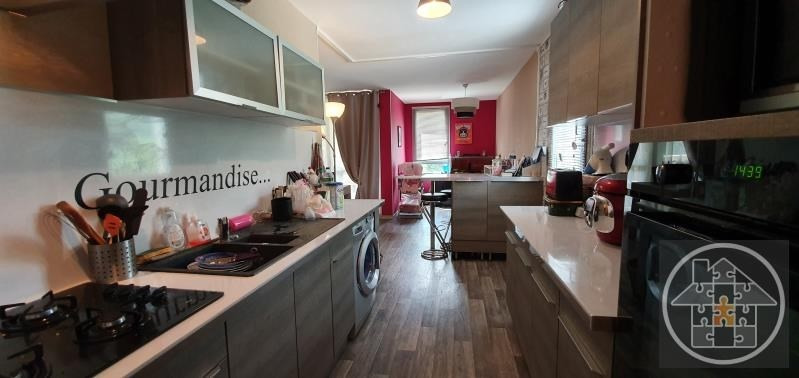 Vente appartement Thourotte 107 000€ - Photo 4