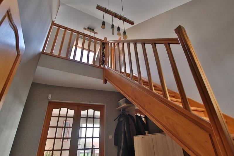 Sale house / villa Gonnehem 260000€ - Picture 7
