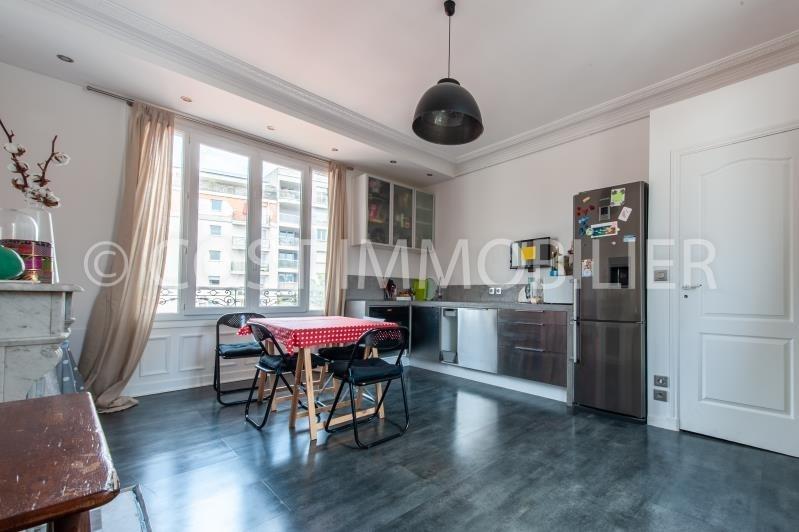 Venta  apartamento Bois colombes 419000€ - Fotografía 3