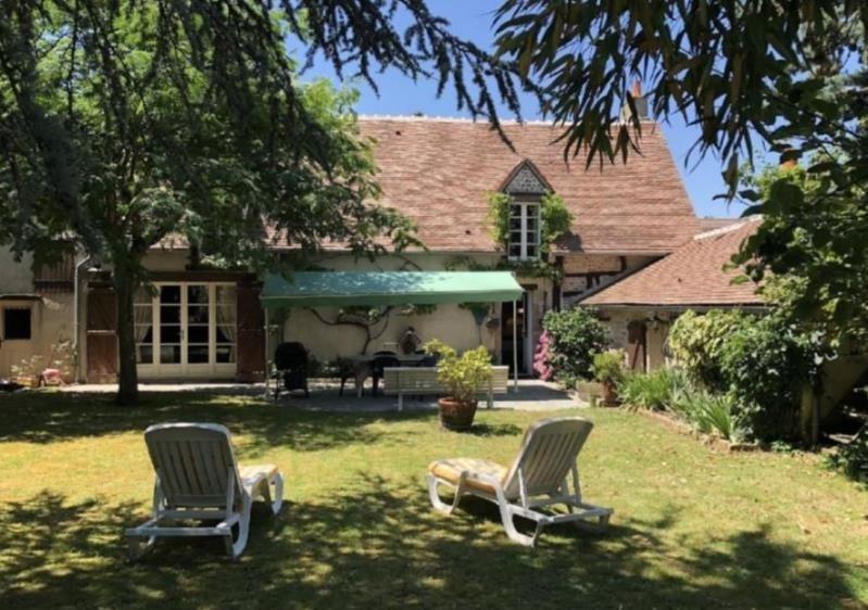 Sale house / villa Sigloy 262000€ - Picture 1