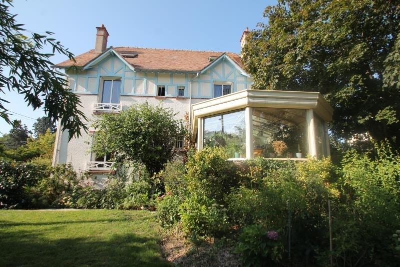 Sale house / villa Bois le roi 730000€ - Picture 2