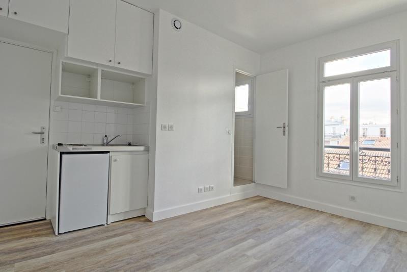 Alquiler  apartamento Paris 20ème 650€ CC - Fotografía 3