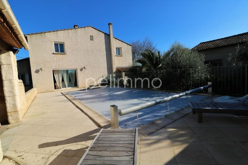 Vente maison / villa Senas 462000€ - Photo 2