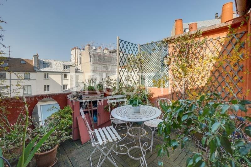Vente appartement Paris 15ème 840000€ - Photo 5