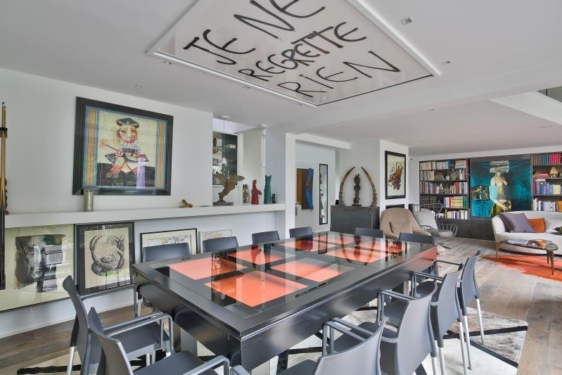 Vente de prestige maison / villa Noisy le roi 1800000€ - Photo 4