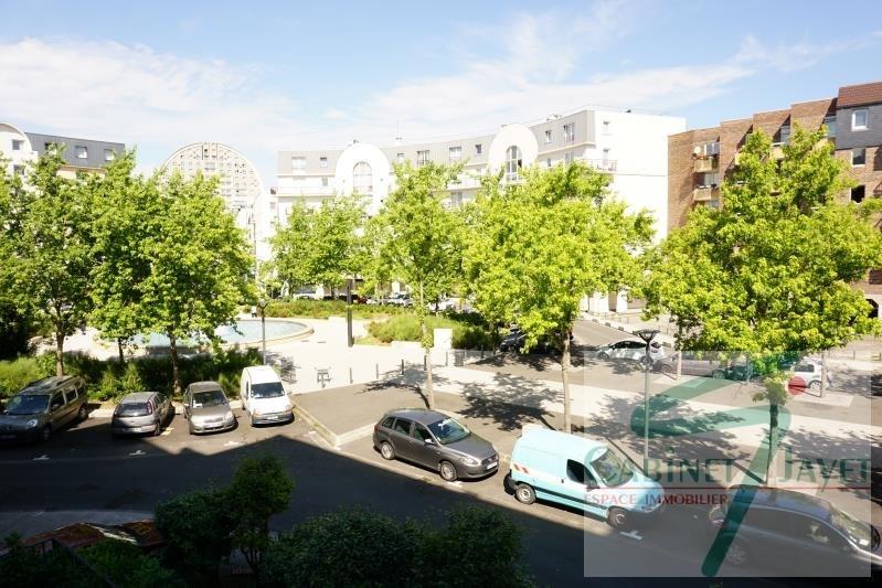 Vente appartement Noisy le grand 197000€ - Photo 1