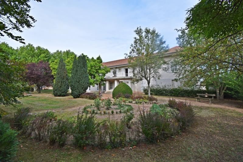 Sale house / villa St leger sur roanne 295 000€ - Picture 3