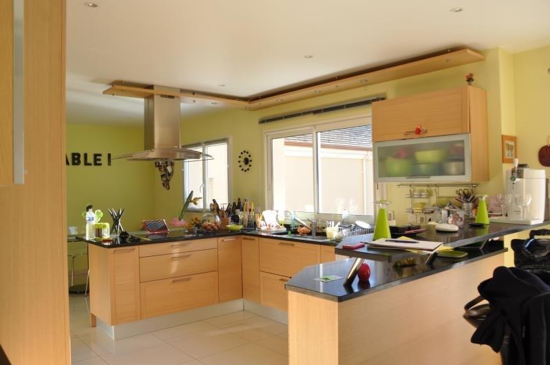 Deluxe sale house / villa St nom la breteche 1270000€ - Picture 6