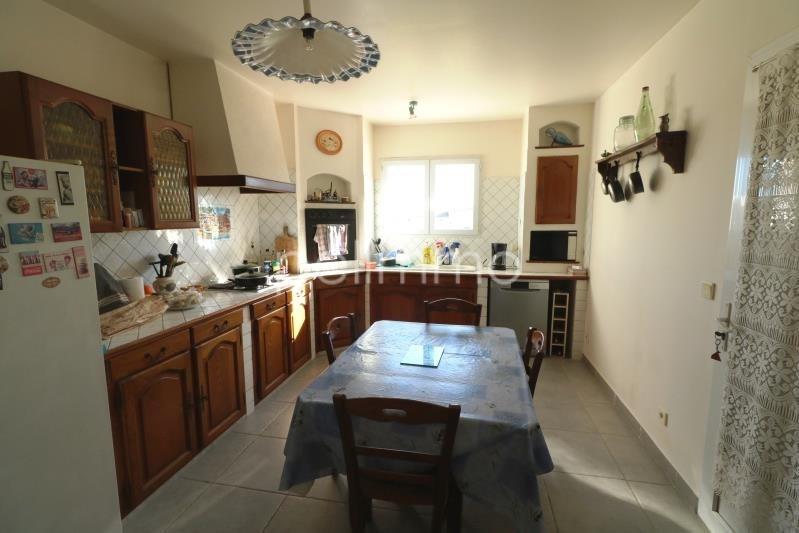 Vente de prestige maison / villa Eyguieres 590000€ - Photo 5