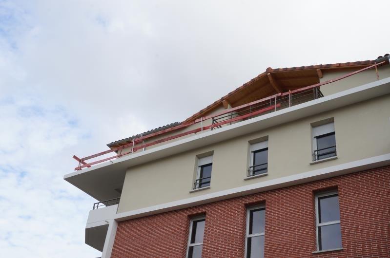 Vente appartement Castanet tolosan 279000€ - Photo 7