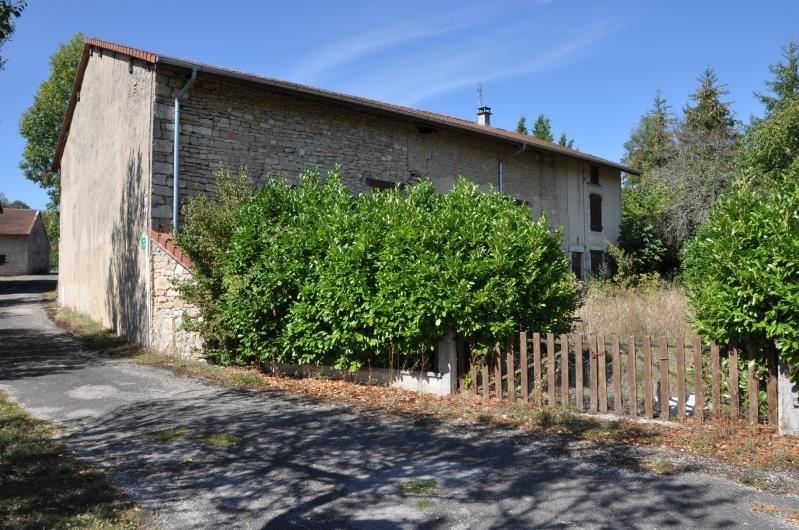Sale house / villa Aromas 125000€ - Picture 12