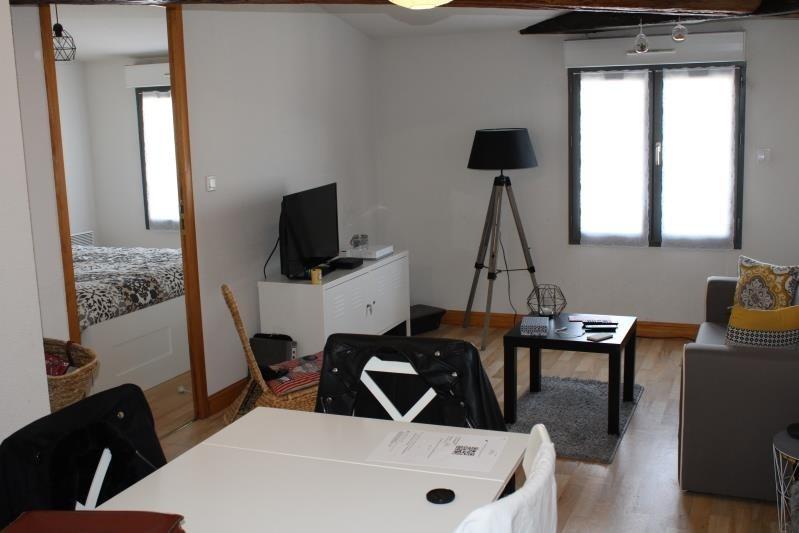 Vente appartement Niort 69660€ - Photo 5