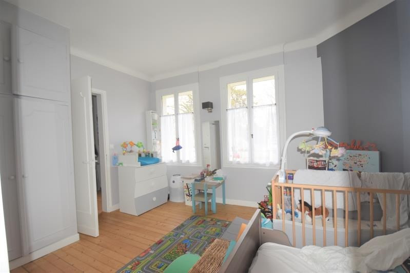 Sale house / villa Sartrouville 449 000€ - Picture 4