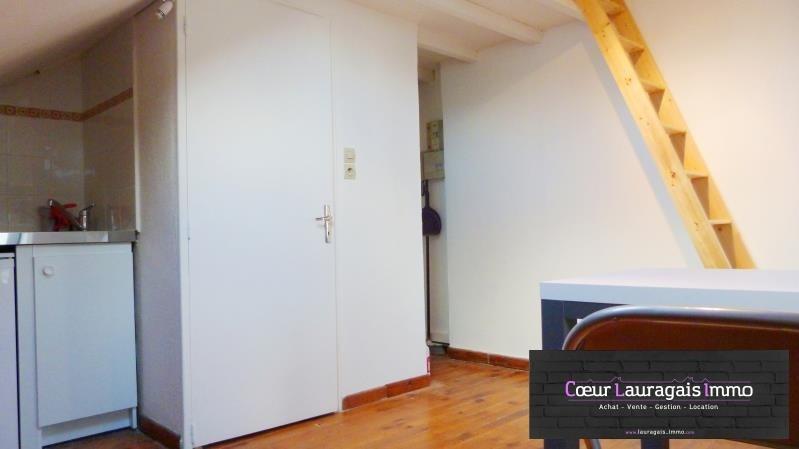 Rental apartment Toulouse - st-michel 335€ CC - Picture 2
