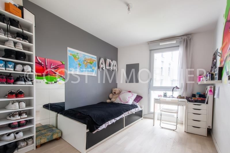 Vente appartement Gennevilliers 450 000€ - Photo 8