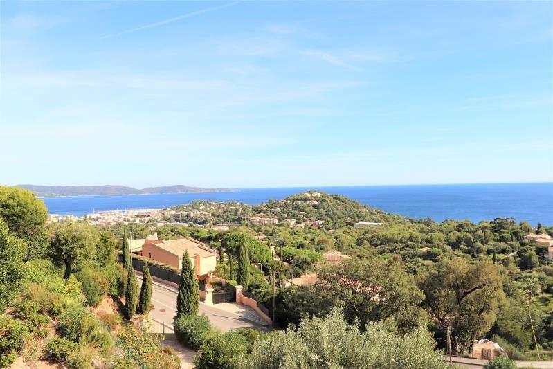 Deluxe sale house / villa Cavalaire sur mer 998000€ - Picture 1