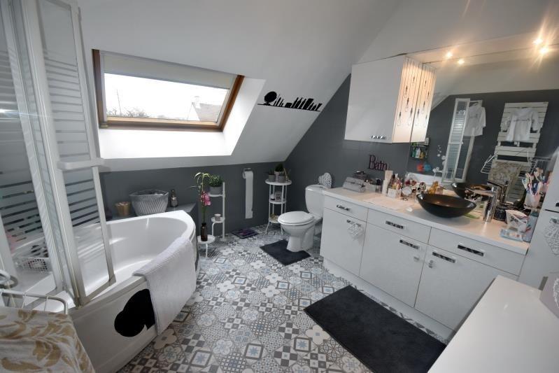 Sale house / villa Sartrouville 580000€ - Picture 6