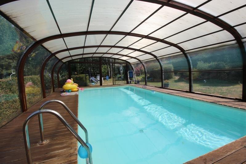 Deluxe sale house / villa Saint sixt 630000€ - Picture 9