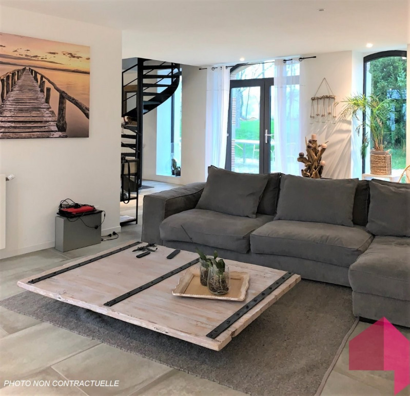 Vente de prestige maison / villa Verfeil 569000€ - Photo 8