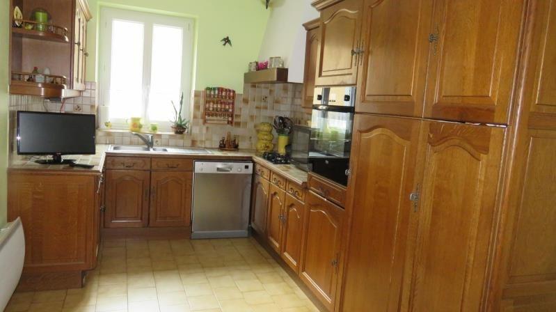 Vente maison / villa Artannes sur indre 273000€ - Photo 3