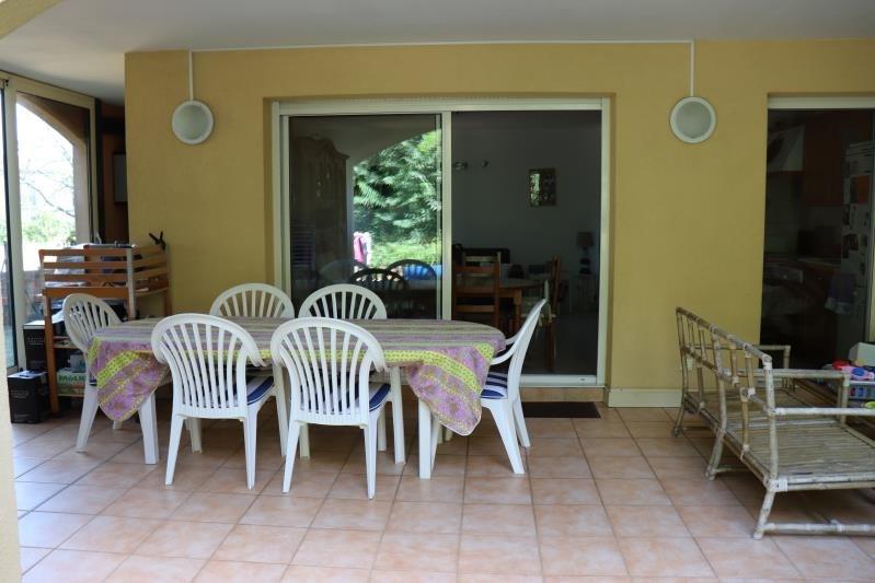 Sale apartment La croix valmer 339000€ - Picture 2