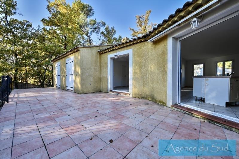 Vente maison / villa Nans les pins 384000€ - Photo 2
