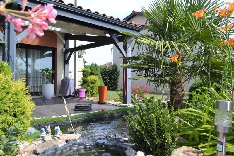Sale house / villa Mions 399000€ - Picture 5